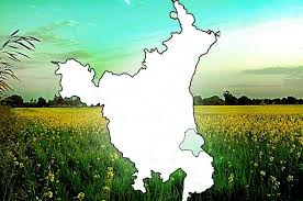 Agriculture of Haryana