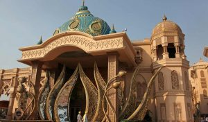 Major Cities and Tourist Places of Haryana