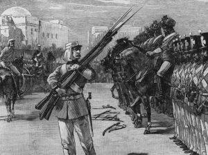 British Rule in Haryana