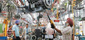 Industrial Development of Haryana