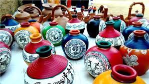 Handicrafts of Haryana