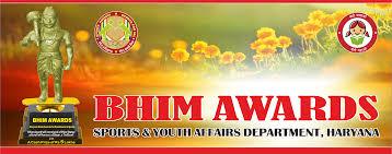 Awards of Haryana