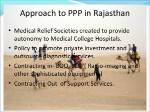 Educational Policy of Rajasthan