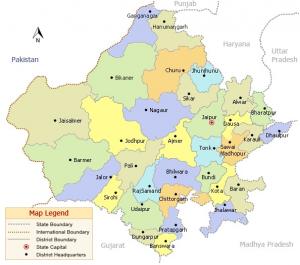 Panchayati Raj of Rajasthan